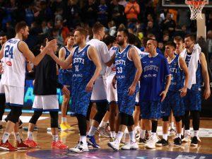 Чемпионат Европы по баскетболу – 2022, дата и место проведения