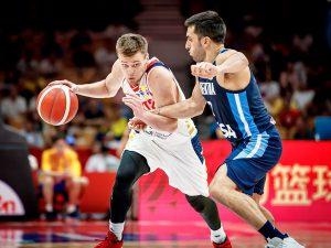 Чемпионат Европы по баскетболу – 2022, шансы сборной России