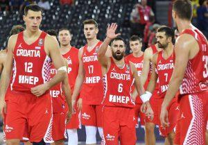 Хорватия может стать первым участником чемпионата Европы