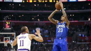 Официально: НБА стартует 22 декабря