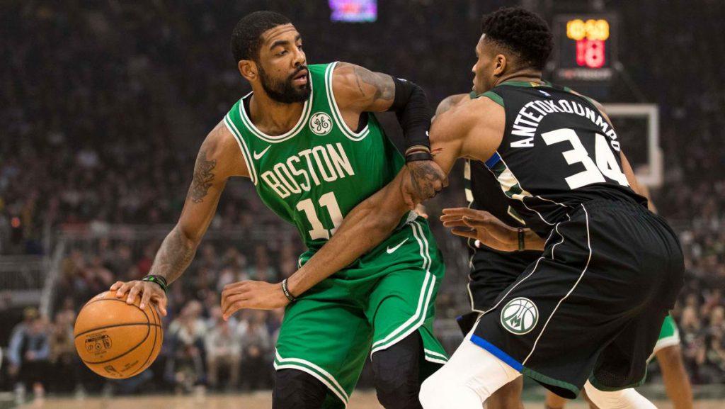 Бостон выиграл в первом матче, что положительно скажется на эмоциональном состоянии игроков