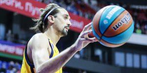 Сергей Елевич: не знаю, подойдет ли Швед ЦСКА. Там ему не дадут делать то, что он делал в «Химках»