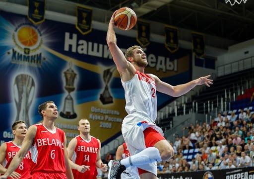 Сборная России откровенно провалилась в отборе к Олимпийским играм