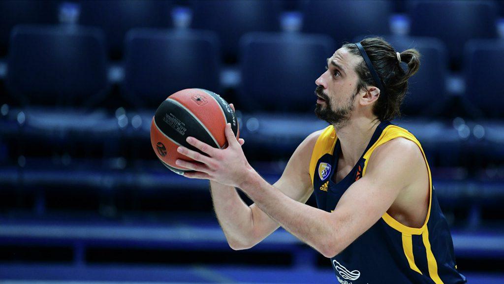 Алексей Швед возвращается в родное гнездо и готов вновь сделать клуб великим
